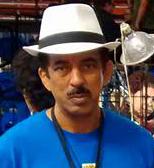 Carlos Camacho (Artesano) Tallador Santos (3)