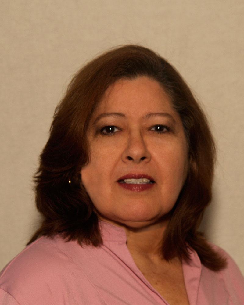Maria del Carmen (Artesana Escenas Enmarcadas)