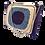Thumbnail: The Eye See You Clutch