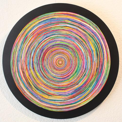 Art-I-Bubbles X