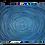 Thumbnail: Blue Circle Clutch