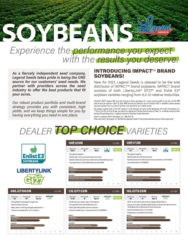 Midstate Genetics soybean 2020 REVISED_1