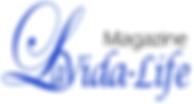 White Background La Vida Life Logo_edite