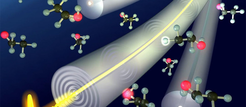 Optical Fibers Can Detect Type of Materials Around Them