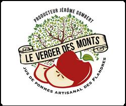 jerome - logo- version 2