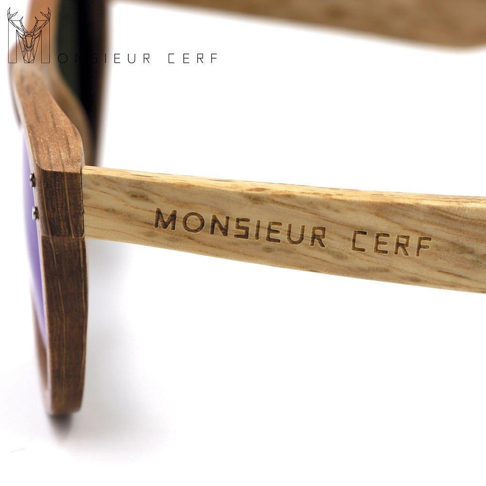 Monsieur Cerf