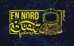 EN NORD BEAT FESTIVAL 2019 - Logo