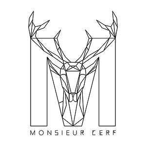 Monsieur Cerf - logo fond blanc.png