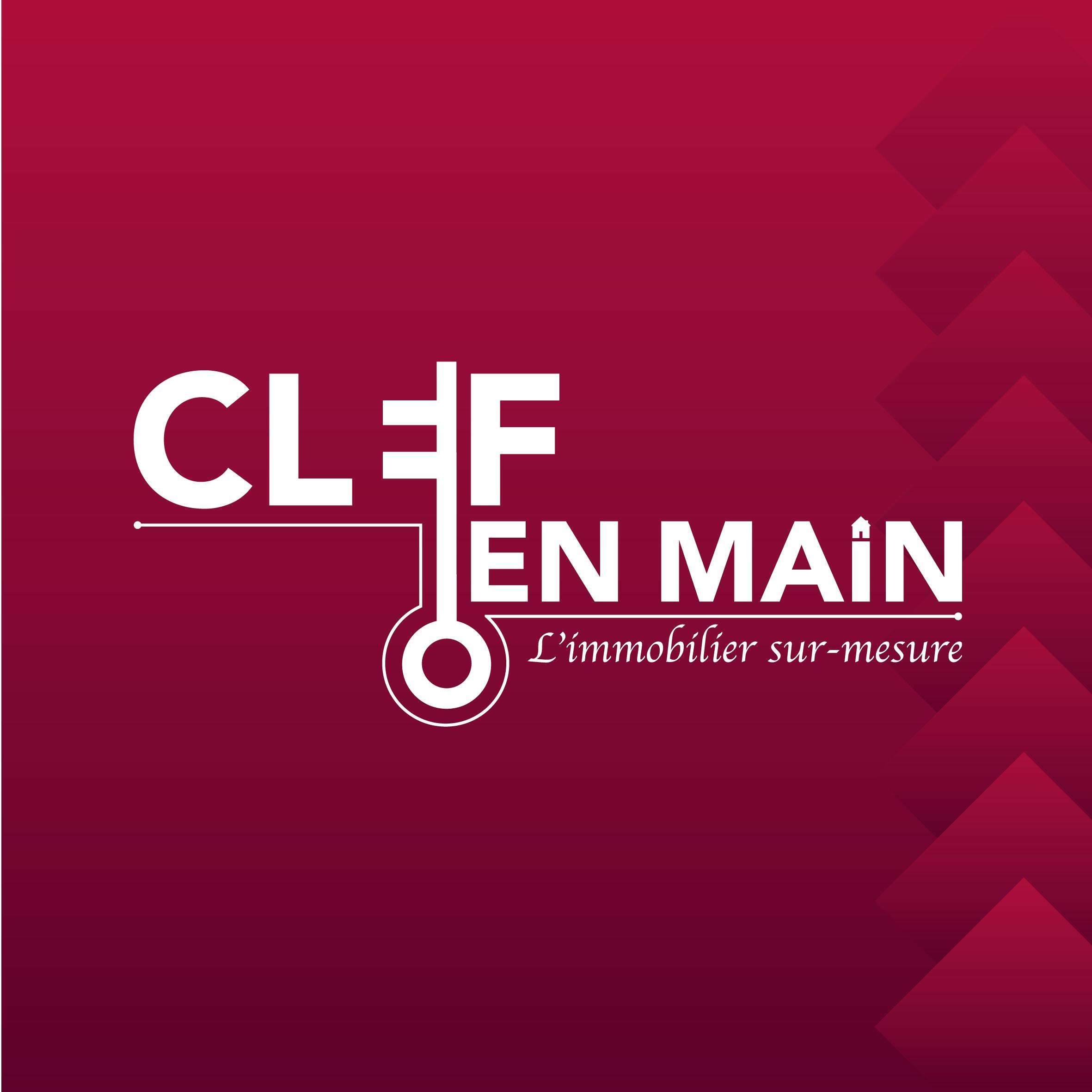 CLEF EN MAIN - Logo