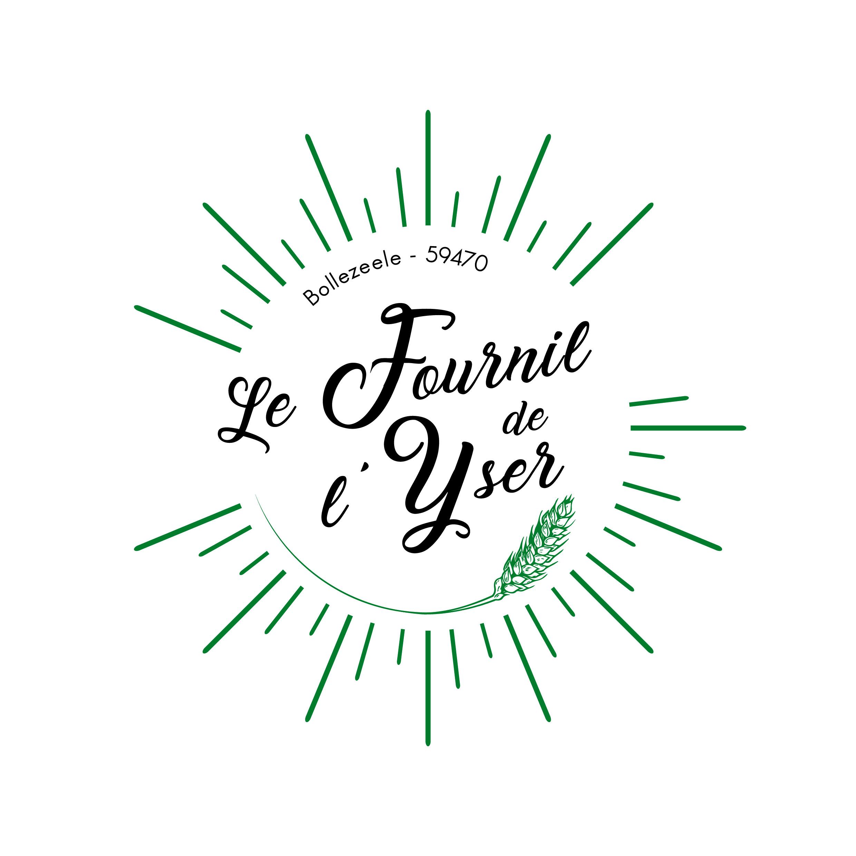 LE FOURNIL DE L'YSER - Logo