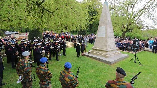 Photo_commémoration_Ossuaire_français_Ke