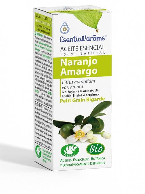 ACEITE ESENCIAL AEBBD - Naranjo Amargo (PGB)