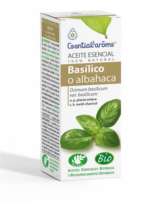 ACEITE ESENCIAL AEBBD - Basílico o Albahaca