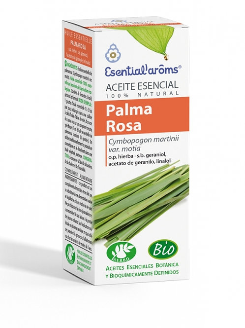 ACEITE ESENCIAL AEBBD - Palma-Rosa