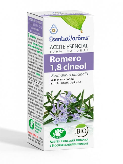 ACEITE ESENCIAL AEBBD - Romero 1,8 cineol