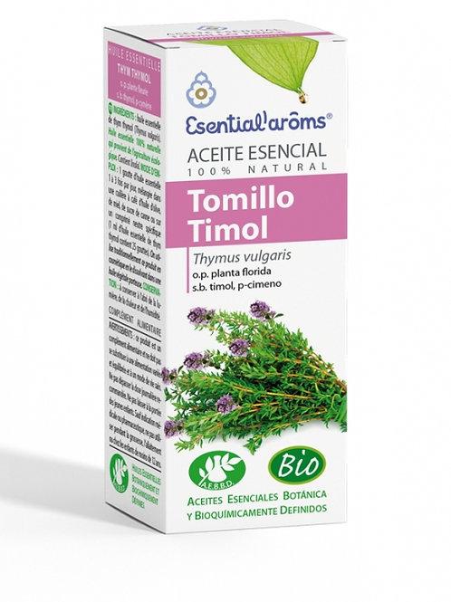 ACEITE ESENCIAL AEBBD - Tomillo timol