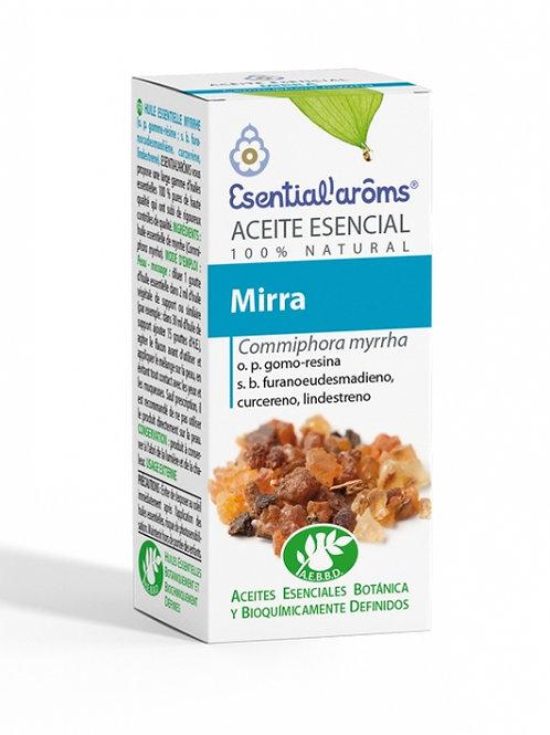 ACEITE ESENCIAL AEBBD - Mirra