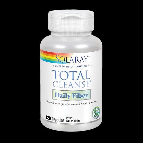 Total Cleanse Fiber™- 120 Cápsulas