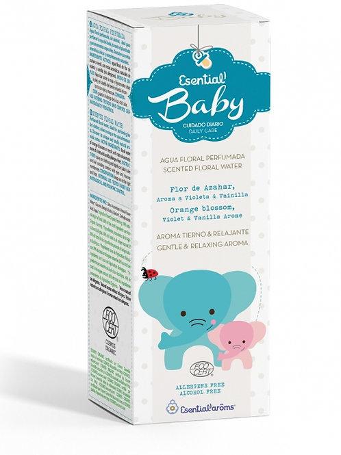ESENTIAL'BABY - AGUA FLORAL PERFUMADA