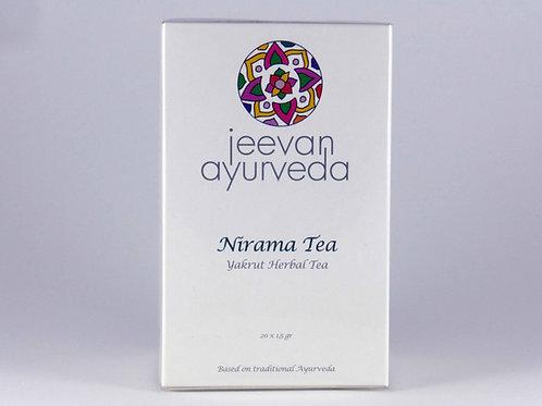 Nirama Tea ECO Detox (20 Bolsitas)