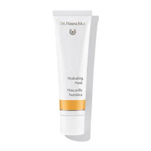 Mascarilla-crema nutritiva - Dr Hauschka