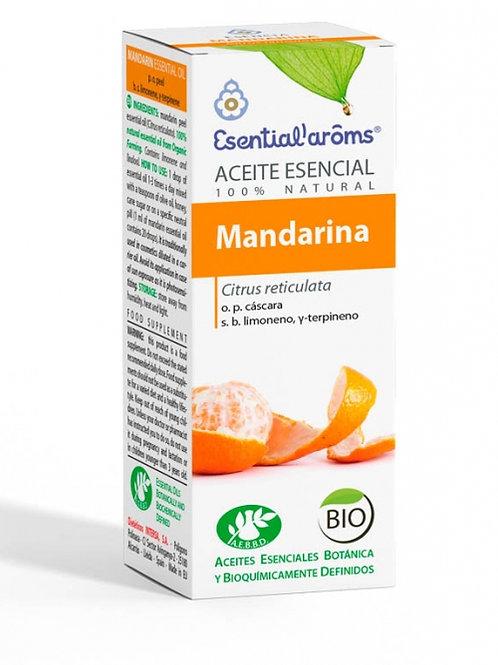 ACEITE ESENCIAL AEBBD - Mandarina