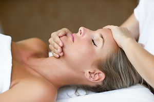 Indian Head Massage_Body Wellness_Julie