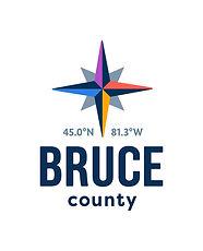 Bruce County Logo.