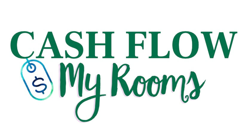 Cash Flow My Rooms - Co-Living Course