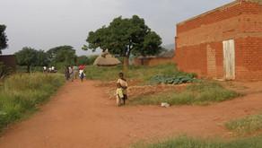 Uganda-Ambulatorio odontoiatrico ad Angal