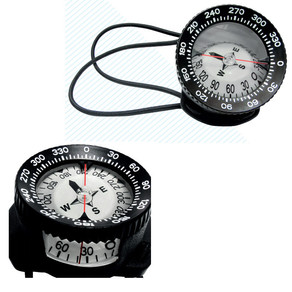 PRO COMPASS - BUNGEE MODEL