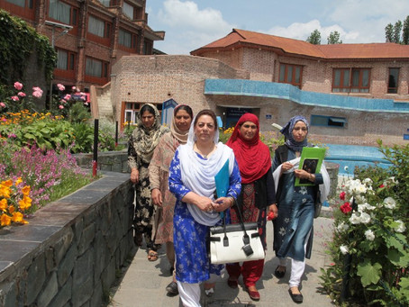 LINE OF CONTROL: THE OTHER SIDE OF CONFLICT IN KASHMIR