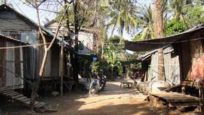 Cambogia-Progetto scolastico a Pienc Roong