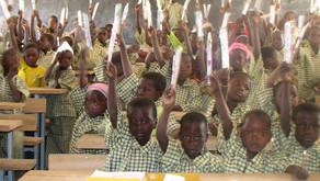 Burkina Faso-Complesso scolastico per 540 studenti