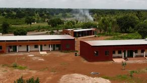 Burkina-Faso - Ospedale di Sabou