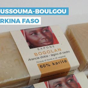 Burkina Faso: il primo bilancio ufficiale aziendale...
