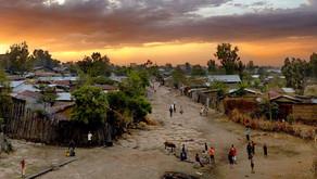 Etiopia-Salute orale, formazione personale locale e assistenza preventivo-terapeutica