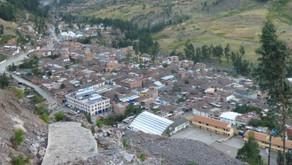 Salute orale sulle Ande peruviane – San Marcos