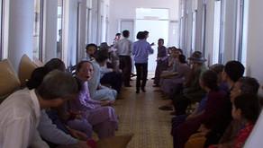 Assistenza Odontoiatrica presso Centro Carlo Urbani