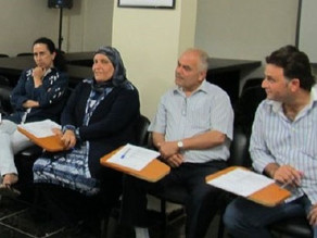 GOOD NEIGHBOURS: COMMUNITIES IN NORTHERN LEBANON MANAGING CONFLICT WITH CONCILIATION