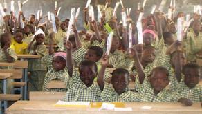 La Salute orale nei villaggi del Centro-Est del Burkina Faso