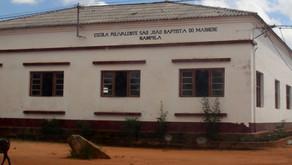 Mozambico-Riaperto l'ospedale di Marrere