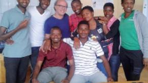 In Burundi con Smom onlus: diagnosi e terapia di un caso di amartoma congenito della lingua