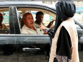 Door-to-door disarmament: communities in Yemen building safety and security from the ground up