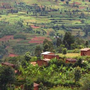 BURUNDI-Ospedale di Mivo, sviluppo della salute orale