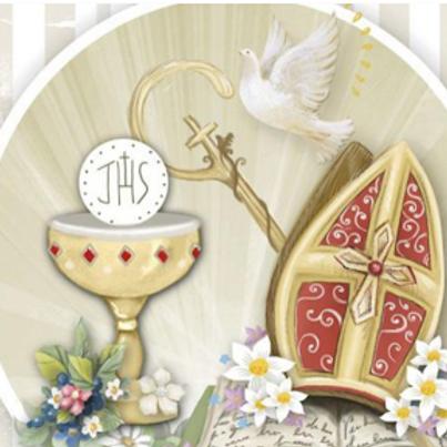 celebrazione delle ss. Cresime in Maria madre della Chiesa