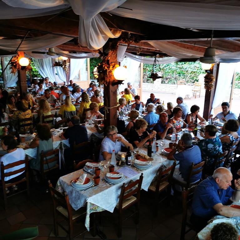 cena di comunità - PRENOTAZIONE OBBLIGATORIA - festa degli oratori di Gratosoglio 2021
