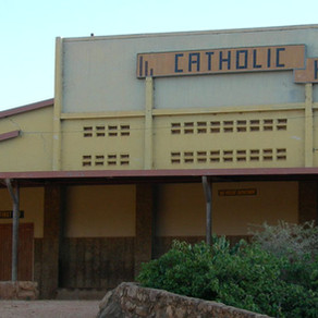 Kenya-Assistenza odontoiatria a Maralal