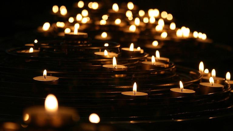 s. Messa della Commemorazione di tutti i fedeli defunti