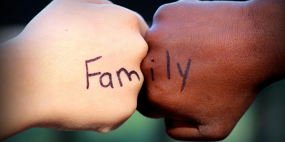 Gruppo famiglie adottanti